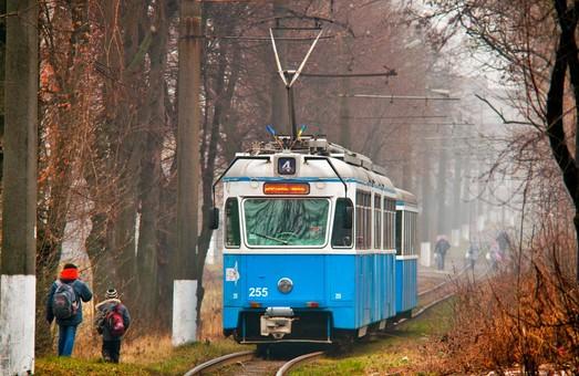 В Виннице приняли Программу развития городского пассажирского транспорта до 2023 года