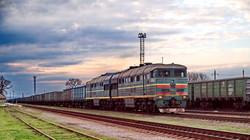 Фото дня: главный железнодорожный узел юга Одесской области
