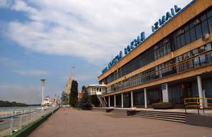 """В Украинском Дунайском пароходстве новый начальник из топ-менеджмента """"Укрпочты"""""""