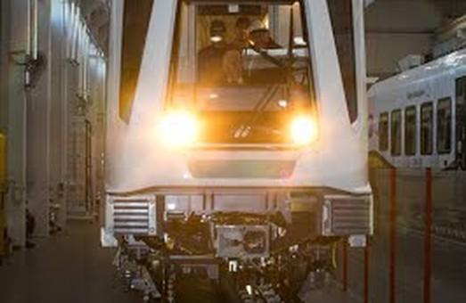Столица Болгарии строит третью линию метро и закупает для нее 20 составов
