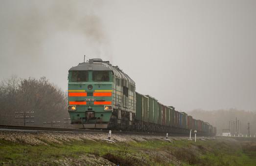 Еще на одном участке железной дороги в сторону Мариуполя увеличили пропускную способность