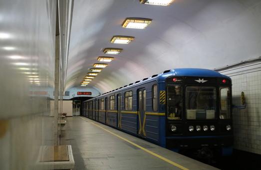 ЕБРР дает Харькову на метро 160 миллионов евро