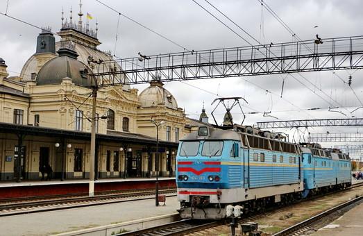 Билетов на поезд из Одессы в Польшу в онлайн-продаже пока нет