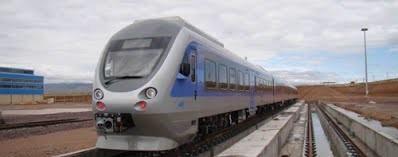 Иран закупает 150 дизель-поездов Hyundai Rotem