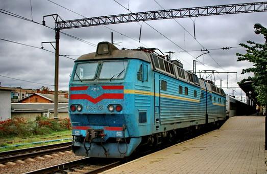 Украинские железные дороги превышают прошлогодний объем продажи билетов