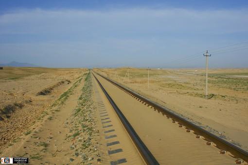 Афганистан и Узбекистан договорились о совместном строительстве железной дороги