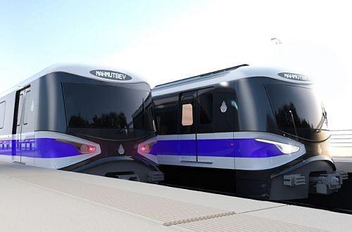 Hyunday займется поставкой автоматических метропоездов для Стамбула