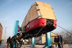 Казахский Павлодар закупает за средства ЕБРР такие же трамваи, как Одесса