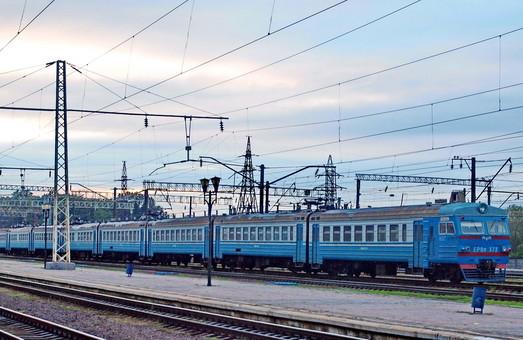 На Одесской железной дороге электрифицируют участок от Колосовки до Николаева за 150 миллионов евро