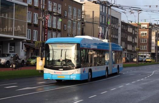 В Берлин возвратятся троллейбусы: в виде электрификации автобусных маршрутов