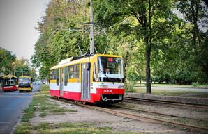 Одессу ждет новая сеть маршрутов городского транспорта