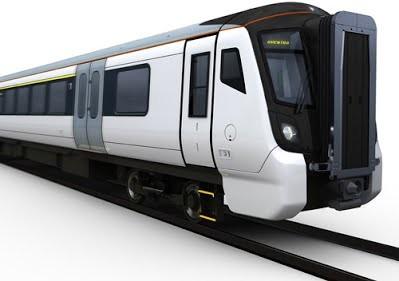Великобритания заказала 333 вагона электропоездов Bombardier