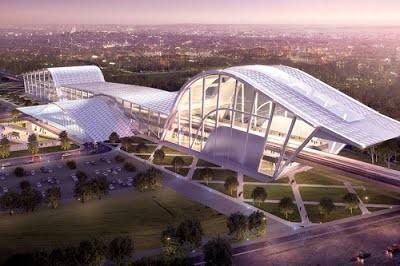 Для высокоскоростной линии Куала-Лумпур — Сингапур выбирают подрядчика