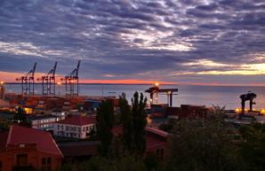 В Одесском порту проведут дноуглубление за почти 26 миллионов гривен