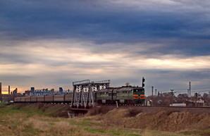 Пассажирский поезд в Измаил будет ходить, но не из Одессы