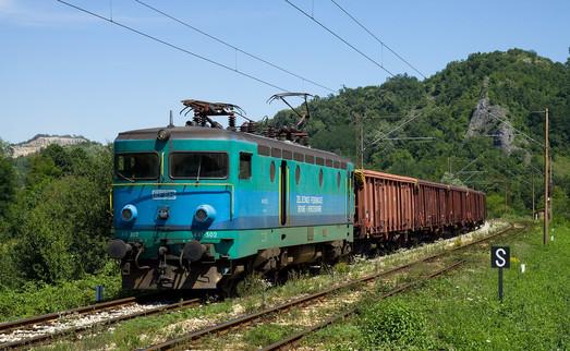Железную дорогу в Боснии будет модернизировать китайский инвестор