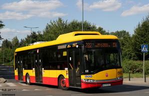 Первый электробус для Одессы попытаются закупить еще раз в 2018 году