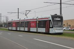 В Дании запустили трамваи спустя 50 лет после их ликвидации