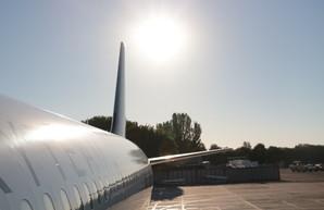 Авиарейсы из Киева в Словакию прекращаются