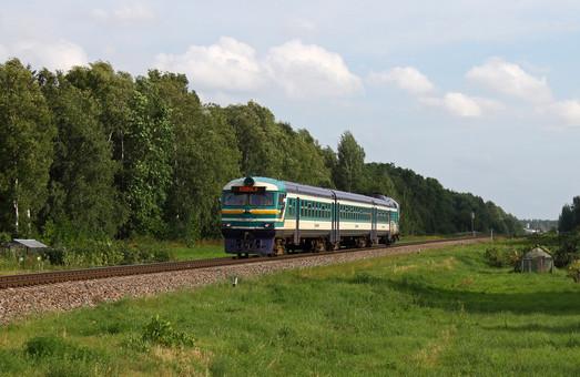 В Эстонии капитально модернизировали железную дорогу на Тарту