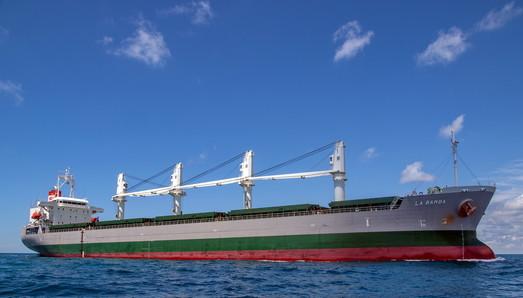 Китай в 2018 году построит 290 торговых судов