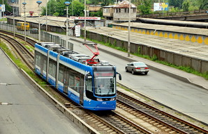 Киев транспортный: итоги 2017 года