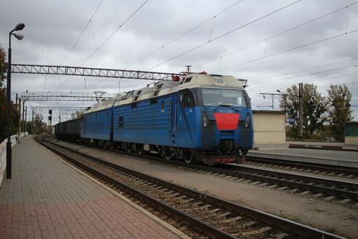 Электрификация 148 километров путей на Одесской железной дороге позволит сэкономить более 700 миллионов гривен ежегодно