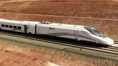 В Саудовской Аравии запустили скоростную железную дорогу Мекка - Медина