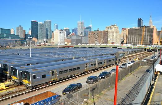 Главный железнодорожный вокзал Нью-Йорка настолько огромен, что требует отдельного приложения для навигации