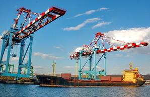 Порты Одессы, Южного и Черноморска лидируют в морской отрасли Украины
