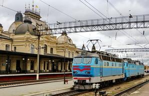 В этом году обещают реконструировать железную дорогу между Одессой и Киевом