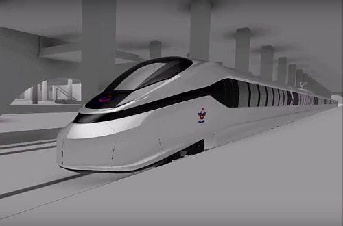 Турция закупает 96 скоростных поездов