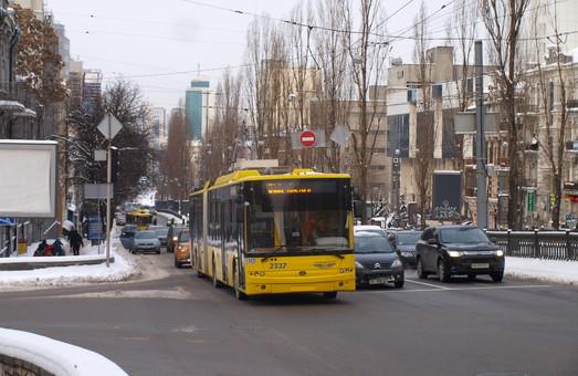 В Киеве отремонтируют 300 километров дорог