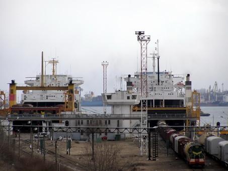 В Одессе разместят управление железной дороги по развитию станций в портах
