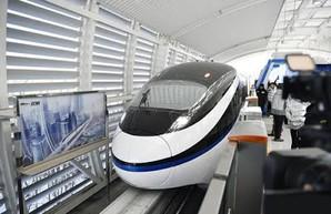 В Китае начали тестировать автоматизированную монорельсовую линию