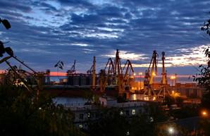 Одесскому порту утвердили финансовый план