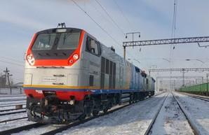 Казахстан закупает почти 500 новых тепловозов