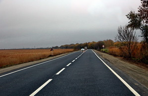 В Одесской области хотят потратить на ремонт дорог больше двух миллиардов