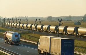 В Голландии будут тестировать систему автоведения поездов на грузовой линии