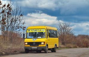 Конфликт между мэром и перевозчиками в райцентре Одесской области привел к транспортному коллапсу