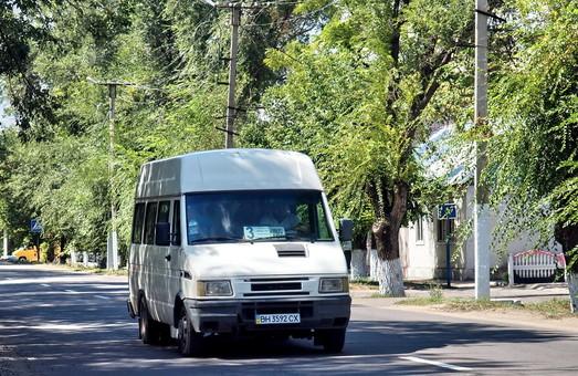 Автобусный конфликт в Арцизе: предлагается компромисс