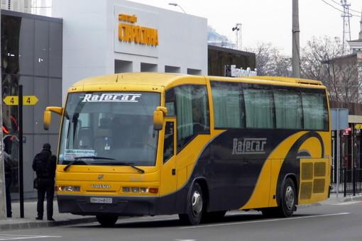 Из Черноморска запускают автобусный маршрут в Киев и Борисполь