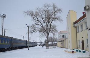 Еще три железнодорожных вокзала Одесской области стали продавать билеты на автобусы