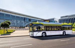 Румыния переходит на развитие электротранспорта