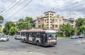 Столица Армении реформирует систему общественного транспорта