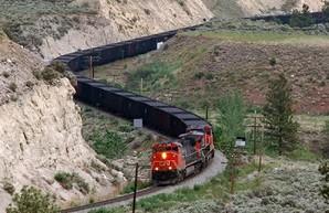 Железные дороги Канады начинают модернизацию своей инфраструктуры
