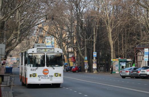 31 января перекроют движение на проспект Шевченко