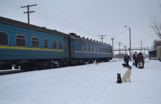 В плацкартных вагонах Укрзализныци появятся кондиционеры