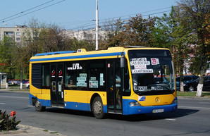 Маршрутки Винницы ожидает повышение тарифов до 8 гривен