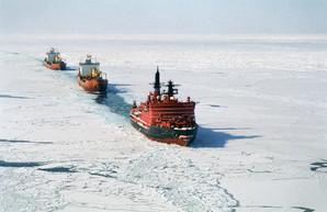 Китай вытесняет Россию из Северного Ледовитого океана